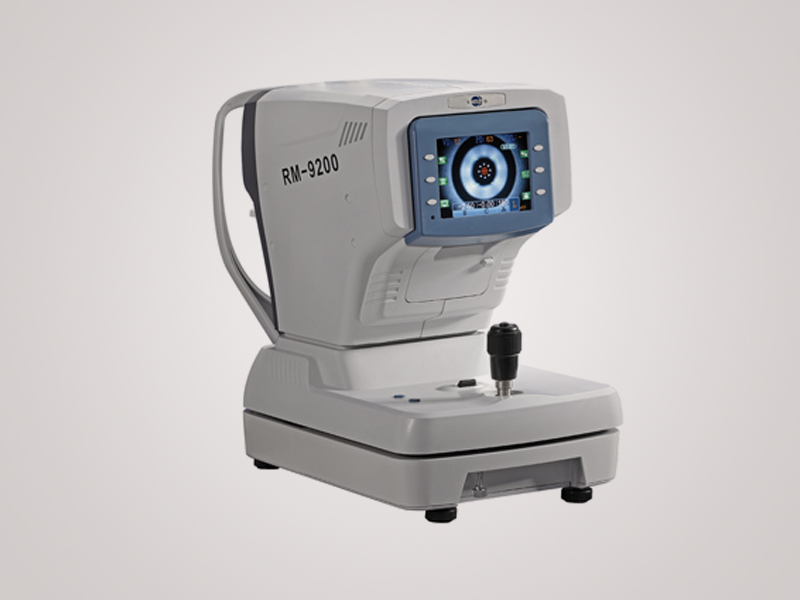 EYEVIS - CHINA - Eye Diagnosis & Surgery Instruments in