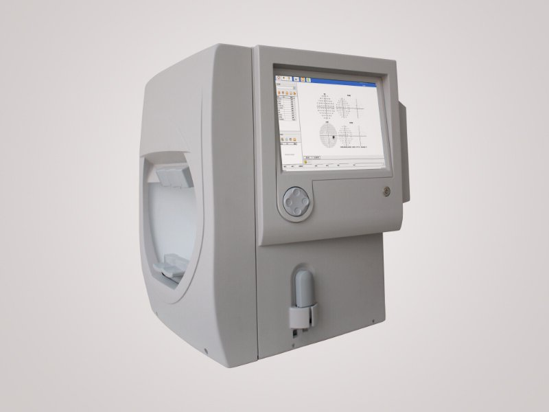 Ophthalmology & Ophthalmic Instruments Manufacturers in